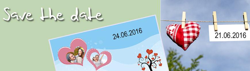 Save-the-Date-Karten