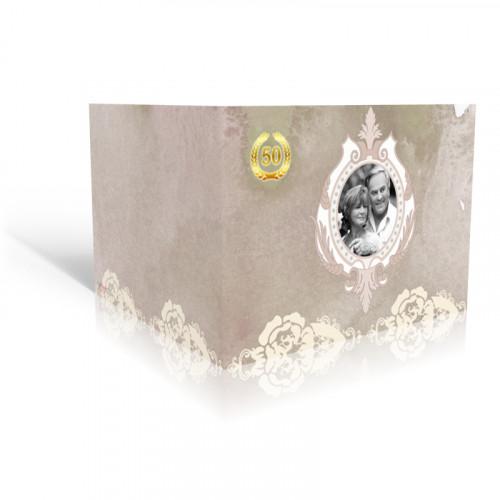 Goldene Hochzeit Rosenspitze