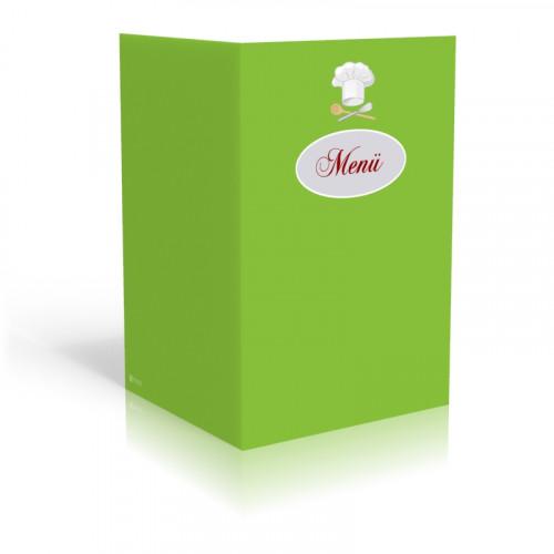 Menuekarte-muetze-oliv